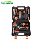 Price Competitive Household Complete Tool Box Hand Tool Files Set DIY