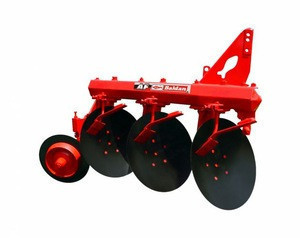 Disc Plough For plow Agricultural Machinery Parts