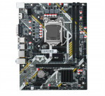 Excellent quality factory wholesale  LGA 1151 socket DDR4*2 H310 motherboard for gaming