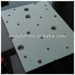 Glass Fiber Reinforced Gypsum Board / Perforated Plasterboard