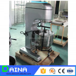 kitchen equipment planetary mixer, stainless steel planetary food mixer