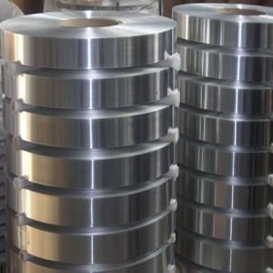 Galvalume steel strip