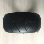 110/50-6.5 Pocket Bike Tires Tubeless Rubber Tyre Electric Scooter Wheel 49cc Mini Dirt Bike Motorcycle Tire 110 50 6.5