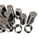 Non-standerd Turning Machine Center Parts  Precision Stamping Die Guide Pin, Guide Bushing Precision Sleeve