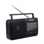 Mason handheld bluetooth radio reciever hot selling am fm home portable radio