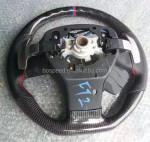 Carbon fiber car steering wheel for Subaru Forester/Impreza/Legacy/XV