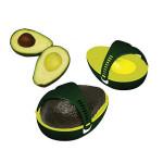 China wholesale kitchen fruit tool  Avocado saver Avocado holder