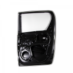 High Quality Wholesale Metal Material Car Middle Door For Toyota Revo