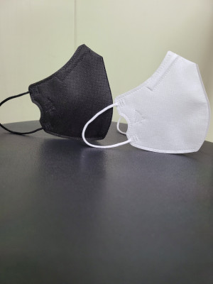 Import 2D KF94 Mask from South Korea