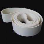 Food grade White PU conveyor belt