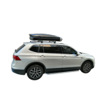 Custom High Quality Large Capacity ABS Plastic Roof Cargo Box For Car