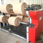 High Quality Hot Sale Paper Processing Machinery Slitter Cutting Machine