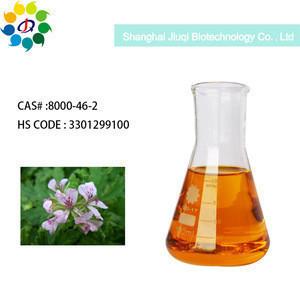 CAS:8000-46-2 Synthetic Flavour & Fragrance Geranium oil