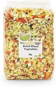 Dried vegetables for soup Wholesale
