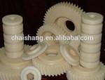 High pressure hydraulic oil cylinder seals , filler plate