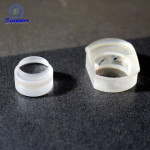 Optical Glass Achromatic Doublet Lenses with AR Coating