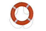 EC Solas life buoy