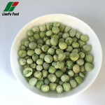 New crop 2018 dehydrated vegetables dried garden pea