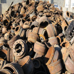 Quality Cast Iron Scrap Ready for export