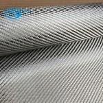 12K carbon fiber fabric building reinforcement material factory price