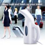 2021 Newest mini Professional vertical portable handheld garment steamer for travel standing garment steamer