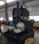 5 Axis Milling Machine WZ545