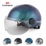 PROMEND MOTORCYCLE HELMET WITH FACE MASK E-BIKE HEAD PROTECTION HELMET ADULT  HELMET GOOD QUALITY