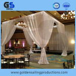 wedding pipe and drape /pipe and drape kits for sale