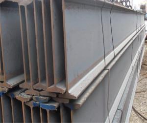 Big Size Steel I-beam