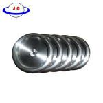 Elliptical Steel Circle Seal Combination Orifice Plate