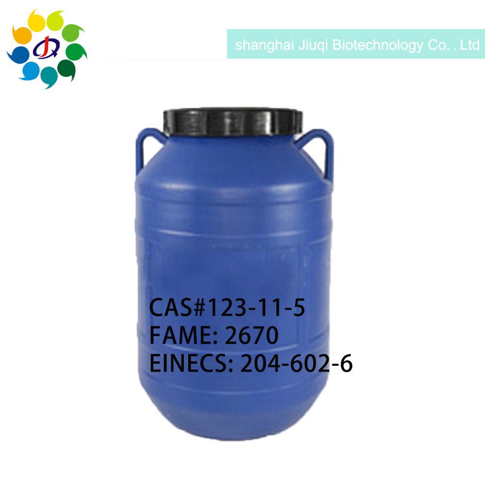 Hot Sale Fresh Stock 4-methoxylbenzaldehyde CAS 123-11-5
