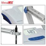 ME-PHS-2F bench top Manual Temperature compensation digital water liquid ph metre tester analyzer ph meter price