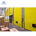 green banana ripening cold room cold storage with hot promotion