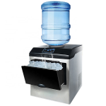 Home Ice Maker Machine  25kg per 24 hours Ice Machines