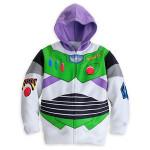 Wholesale Boys Clothing Custom Fleece Zip Baby Kids Hoodies In China