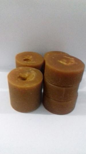 Sugar Coconut Blocks