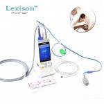 PPO-G3V Blood Pressure Monitor with Handheld Veterinaray Pulse Oximeter