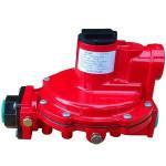 Regulate Flow Gas Dn20 High Pressure Solenoid Valve Gas Safety 24v Solenoid Valve
