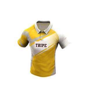 wholesale custom design team  rugby jersey set