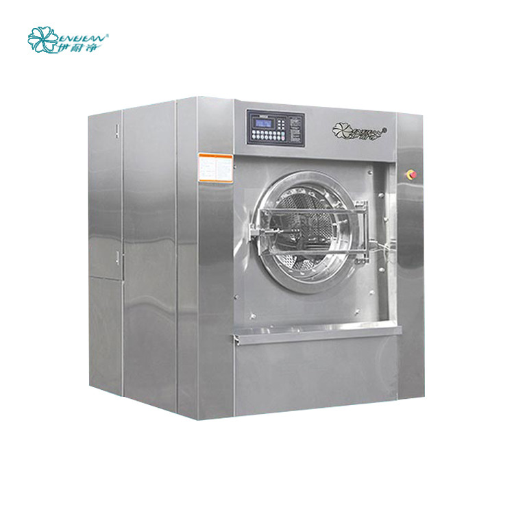 100 KG industrial washing machine for clothes