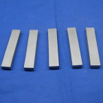 High quality tungsten carbide bars for machine tools