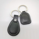 New Sublimation Products Blank RFID Elevator Fashion Leather Access Control