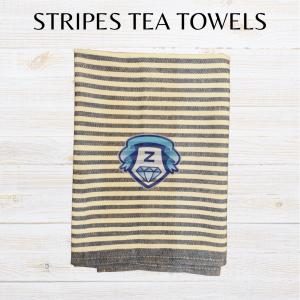 Stripes Tea Towels