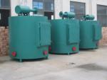 carbonization furnace/carbonization stove/carbonization process of wood