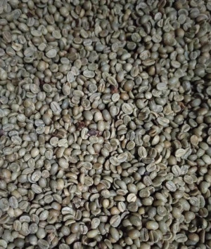 Import Arabica Natural Coffee Beans from Indonesia
