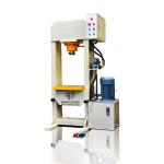20 30 40 50 60 ton small h frame hydraulic press  machine