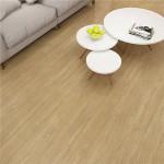 Eco Friendly ODM wood plastic composite flooring vinyl wpc floor with cork