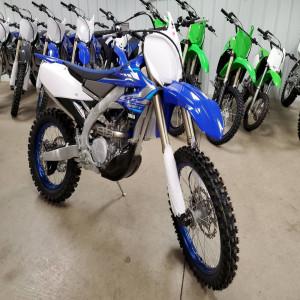 Import 2019 / 2020 / 2021 BRAND NEW Yamaha YZ250F YZ250FX YZ250X YZ450F Dirt Bike All models from China