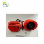 2.5inch Hot Sale Audio Car MP3 Player For Motorcycle/Tricycle