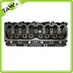 Crank Mechanism cylinder head DSC04643 engine timing tool set